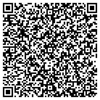 QR-код с контактной информацией организации Бум Маркет