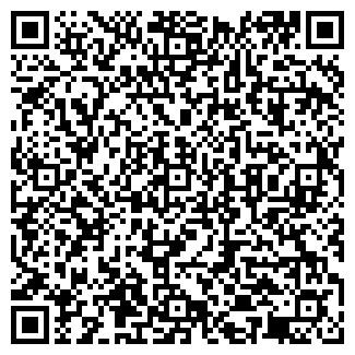 QR-код с контактной информацией организации ПОРТАЛ NAIDEM.KZ