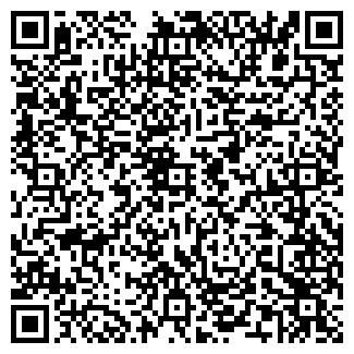 """QR-код с контактной информацией организации Спортивный супермаркет """"Insport"""""""