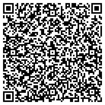 QR-код с контактной информацией организации Дизайнерская оптика , ЧП