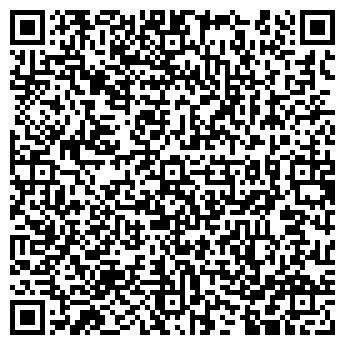 QR-код с контактной информацией организации ЧП «Мед-Свет»