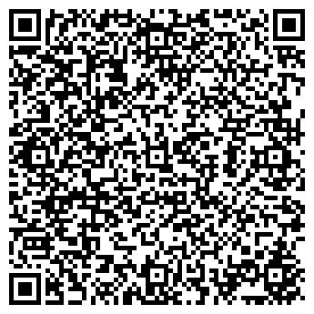 QR-код с контактной информацией организации Zepter Astana