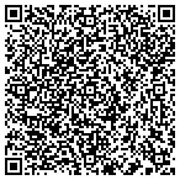 QR-код с контактной информацией организации ТОО НПФ