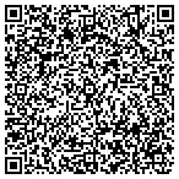 QR-код с контактной информацией организации TOO CINA PHARM