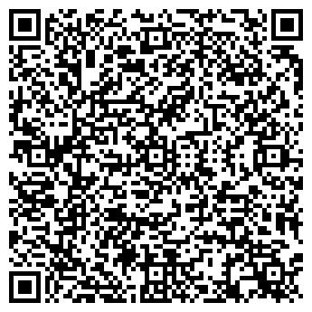 QR-код с контактной информацией организации Общество с ограниченной ответственностью KISLOROD