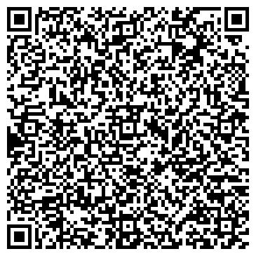 QR-код с контактной информацией организации Український Медичний Сервіс