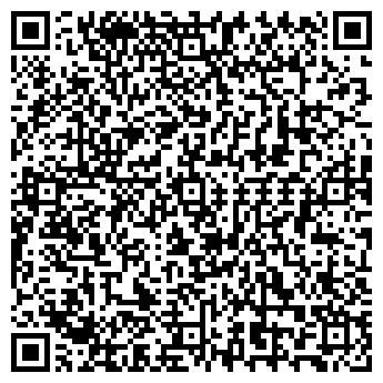 QR-код с контактной информацией организации Home-tech, ЧП