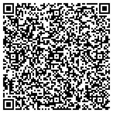 QR-код с контактной информацией организации Общество с ограниченной ответственностью Aesthetic Product Line LLC