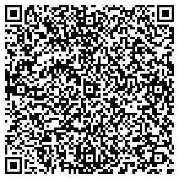 QR-код с контактной информацией организации Изюмская оптическая мастерская, ЧП