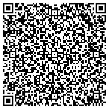 QR-код с контактной информацией организации БИП ЛТД, ООО