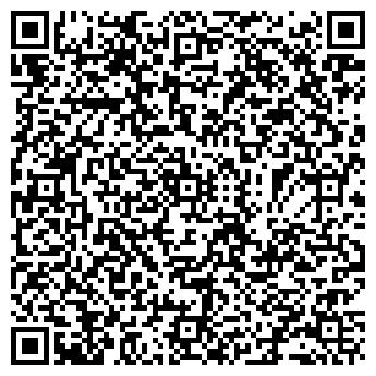 QR-код с контактной информацией организации Медикос