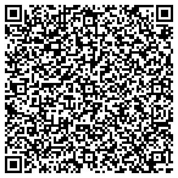 QR-код с контактной информацией организации ИП Ласковец Павел Александрович