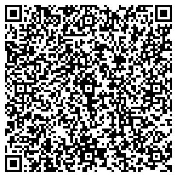QR-код с контактной информацией организации Инва-Авто-Сервис