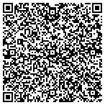 QR-код с контактной информацией организации МедМагазин