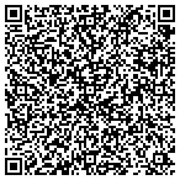 QR-код с контактной информацией организации ТОО «Казснабжение М»