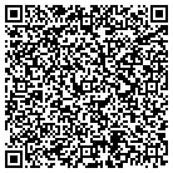 QR-код с контактной информацией организации Общество с ограниченной ответственностью Интермедика