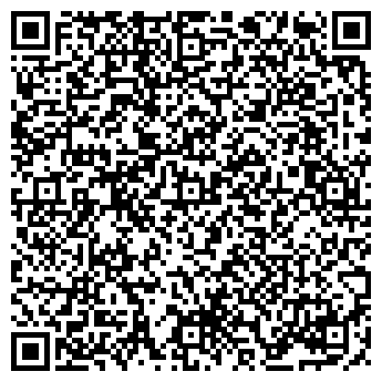 QR-код с контактной информацией организации Амелия, ОДО