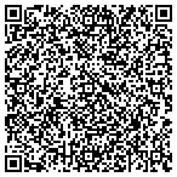 QR-код с контактной информацией организации Виста-Оптик, ПЧУП
