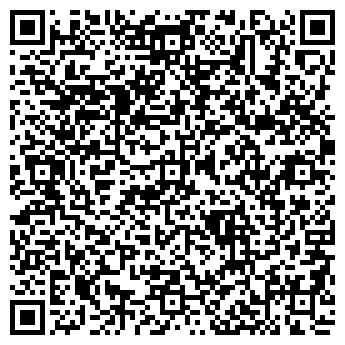 QR-код с контактной информацией организации ООО «ВРК»