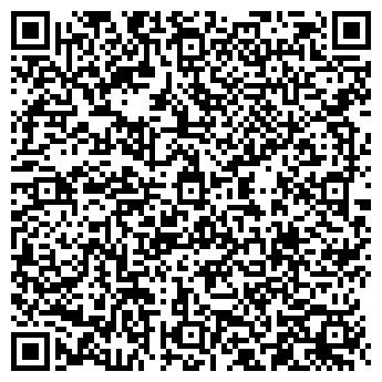 QR-код с контактной информацией организации ЧП Зражевский