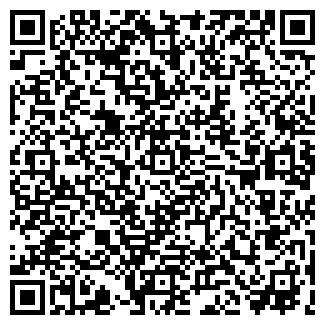 QR-код с контактной информацией организации ВОЛГА ПЛЮС