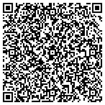 QR-код с контактной информацией организации ОптикВеко, ЧП