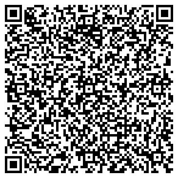 QR-код с контактной информацией организации Мед-Еко НВФ, ООО