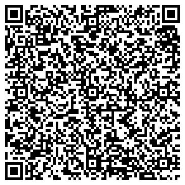 QR-код с контактной информацией организации Медицинский торговый дом