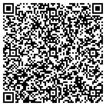 QR-код с контактной информацией организации Протеко Украина, ООО
