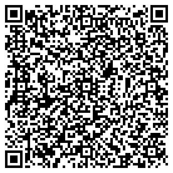 QR-код с контактной информацией организации БИОФАРМА, ЧАО