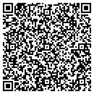 QR-код с контактной информацией организации Медпласт, ООО