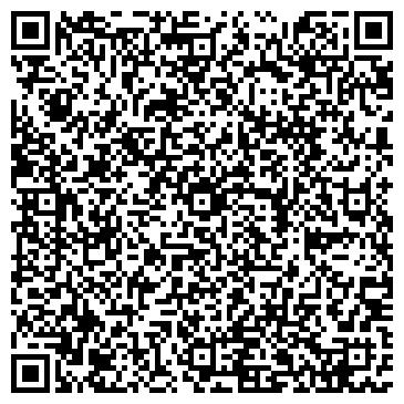 QR-код с контактной информацией организации Биоритм, Интернет-магазин