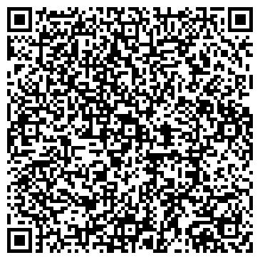 QR-код с контактной информацией организации Посудный ряд Магазин, ООО