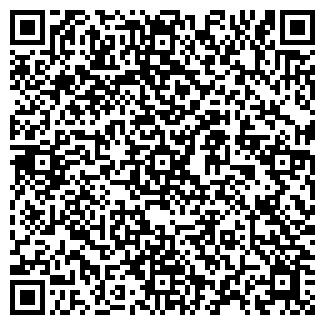 QR-код с контактной информацией организации Магнетик