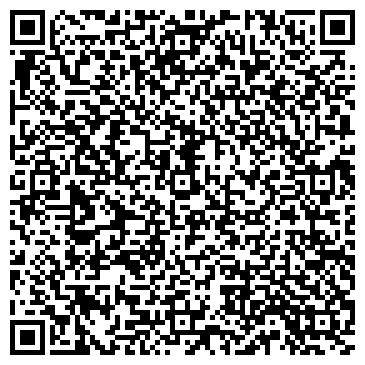 QR-код с контактной информацией организации Меркатор Медикаль, ООО - Запад