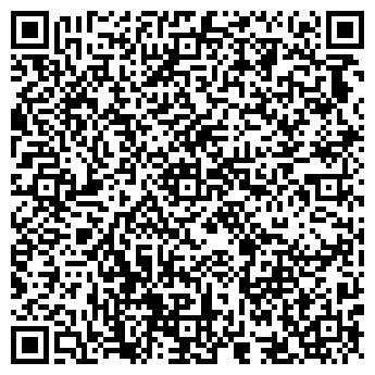 QR-код с контактной информацией организации Айюс, ЧП
