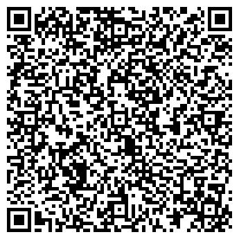 QR-код с контактной информацией организации СПД Проценко