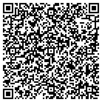 QR-код с контактной информацией организации Медсити, ЧП