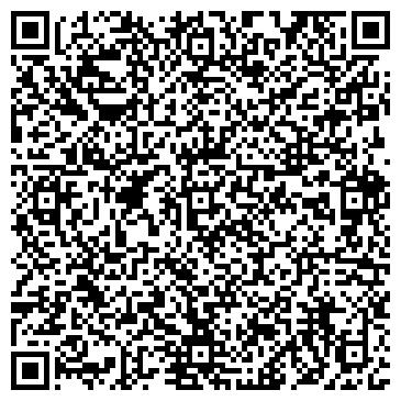 QR-код с контактной информацией организации Баранов О.Н.,ЧП