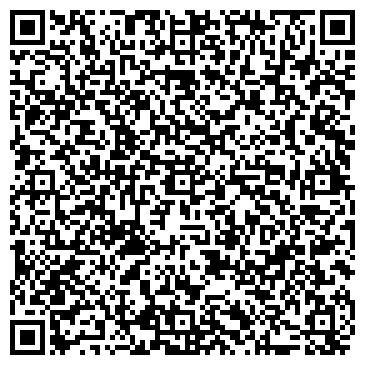 QR-код с контактной информацией организации ЛУЧШИЕ КОРЕЙСКИЕ АВТОЗАПЧАСТИ