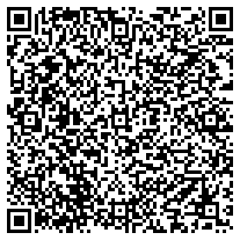 QR-код с контактной информацией организации MedLine, ЧП