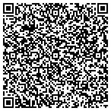 QR-код с контактной информацией организации Домашняя медтехника Медиор, ЧП