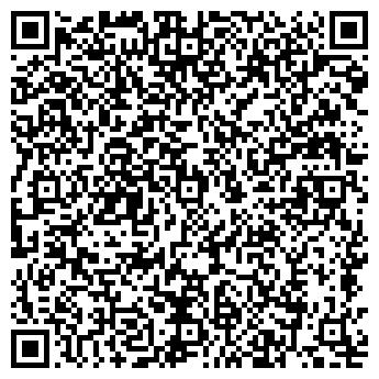 QR-код с контактной информацией организации Дитя и сердце, НПЦ, ООО