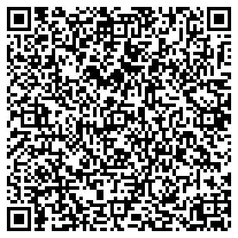 QR-код с контактной информацией организации Люксоптика, ЧП
