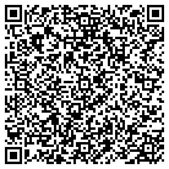 QR-код с контактной информацией организации Глазик, ООО ( Glazik )