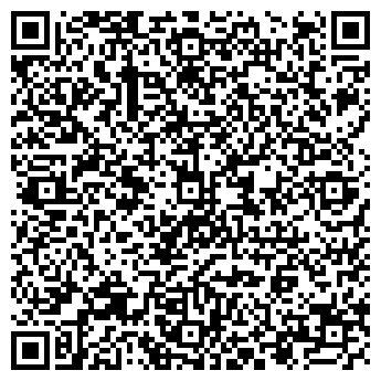 QR-код с контактной информацией организации ЛитХромБулат, ООО