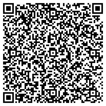 QR-код с контактной информацией организации Биодент, ООО