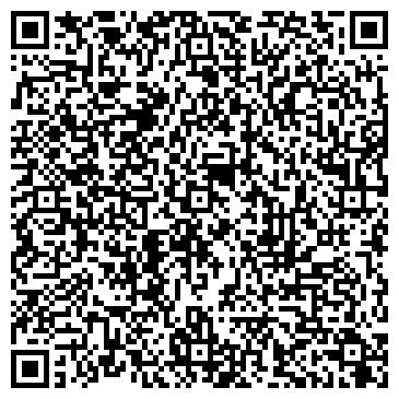 QR-код с контактной информацией организации ALEX , ЧП