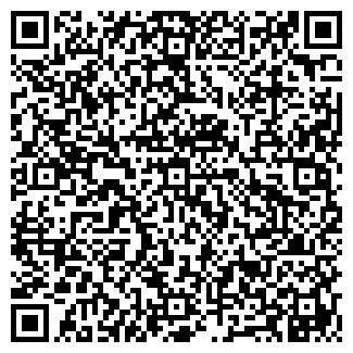 QR-код с контактной информацией организации ФОРМУЛА