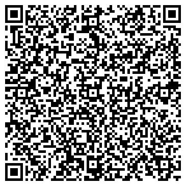QR-код с контактной информацией организации Торговый Дом Мета Люкс, ООО